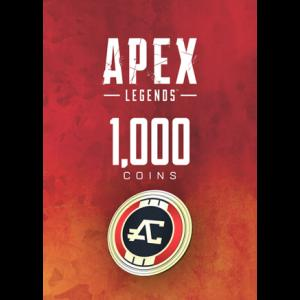 Apex Legends 1000 Coins VC