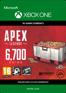 Apex Legends 6700 Coins