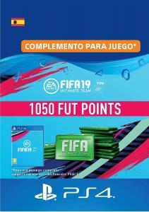 FIFA 19 Ultimate Team - 1050 FIFA Points