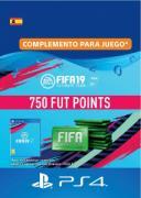 FIFA 19 Ultimate Team - 750 FIFA Points