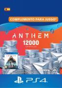 Anthem 12000 Cristales