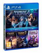 Trine: Ultimate Collection  - PlayStation 4