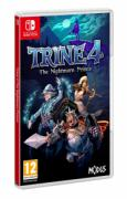 Trine 4  - Nintendo Switch
