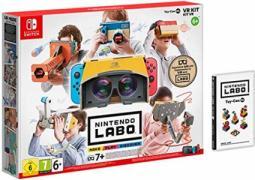 Nintendo Labo: VR Kit Toy-Con 04  - Nintendo Switch