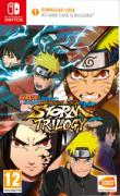 Naruto Ultimate Ninja Storm Trilogy  - Nintendo Switch
