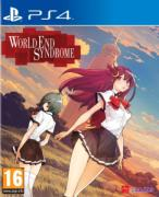 Worldend Syndrome  - PlayStation 4