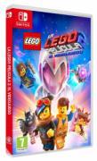 La Lego Película 2: El Videojuego  - Nintendo Switch