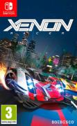 Xenon Racer  - Nintendo Switch