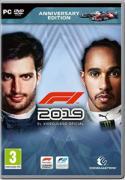 F1 2019 Anniversary Edition - PC - Windows