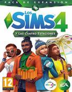 Los Sims 4 Y Las Cuatro Estaciones  - PC - Windows