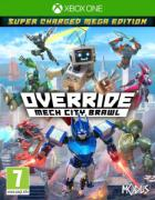 Override: Mech City Brawl Super Charged Mega Edition - XBox ONE