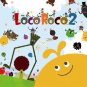 LocoRoco 2 Remastered  - PlayStation 4
