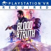 Blood & Truth  - PlayStation 4
