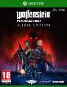 Wolfenstein Youngblood Edición Deluxe - XBox ONE