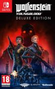 Wolfenstein Youngblood Edición Deluxe - Nintendo Switch