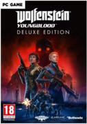 Wolfenstein Youngblood Edición Deluxe - PC - Windows
