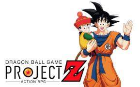 Dragon Ball Game: Project Z  - XBox ONE