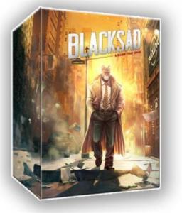 Blacksad: Under The Skin Collectors Edition