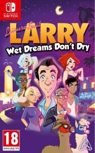 Leisure Suit: Larry - Wet Dreams Don't Dry