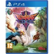 Strikers Edge  - PlayStation 4