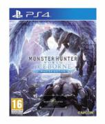 Monster Hunter World: Iceborn Master Edition - PlayStation 4