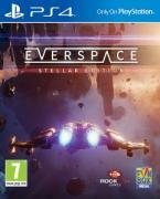 Everspace Stellar Edition  - PlayStation 4