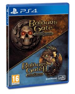 The Baldur's Gate Enhanced Edition Pack