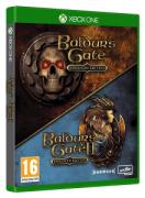 The Baldur's Gate Enhanced Edition Pack  - XBox ONE