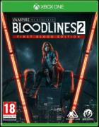 Vampire The Masquerade - Bloodlines 2  - XBox ONE