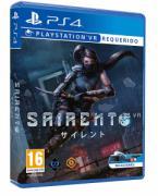 Sairento  - PlayStation 4
