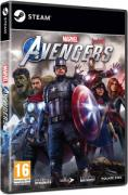 Marvel's Avengers  - PC - Windows