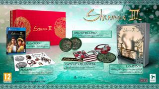 Shenmue III Collectors Edition - PlayStation 4