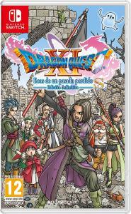 Dragon Quest XI : Ecos De Un Pasado Perdido