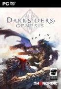 Darksiders Genesis  - PC - Windows