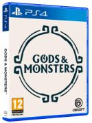 Gods & Monsters  - PlayStation 4