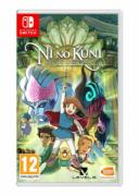 Ni No Kuni: La ira de la bruja blanca Remastered - Nintendo Switch