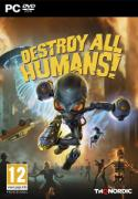Destroy All Humans  - PC - Windows