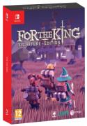 For The King Signature Edition - Nintendo Switch