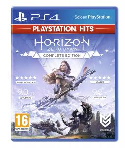 Horizon Zero Dawn Complete Edition - PS Hits