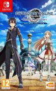Sword Art Online: Hollow Realization Deluxe Edition - PlayStation 4
