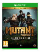 Mutant Year Zero: Road to Eden Deluxe Edition - XBox ONE