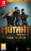 Mutant Year Zero: Road to Eden Deluxe Edition - Nintendo Switch