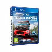 FIA Truck Racing  - PlayStation 4