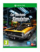 Car Mechanic Simulator  - XBox ONE