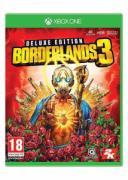 Borderlands 3 Edición Deluxe - XBox ONE