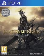 Final Fantasy XIV: Shadowbringers  - PlayStation 4