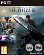 Final Fantasy XIV: Shadowbringers Complete Edition - PC - Windows