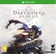 Darksiders Genesis Collectors Edition - XBox ONE