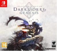 Darksiders Genesis Collectors Edition - Nintendo Switch