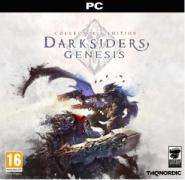 Darksiders Genesis Collectors Edition - PC - Windows